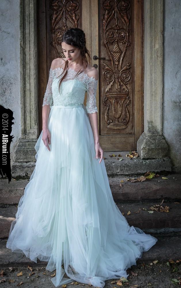online retailer 92bc4 74c03 Friuli Venezia Giulia abiti sposi e cerimonie - Sposifvg.com